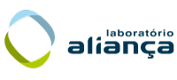 Laboratório Aliança Logo